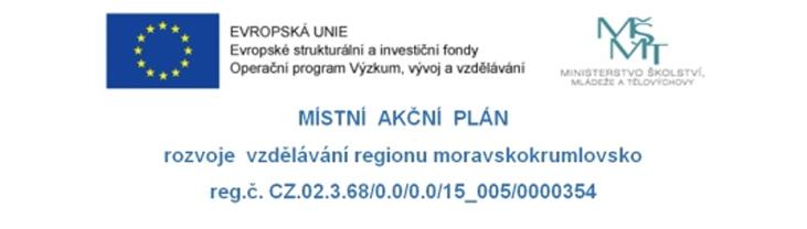 Místní akční plán Moravskokrumlovsko